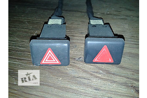 Кнопки аварийки Audi A4