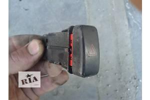 Кнопки аварийки Mazda 626