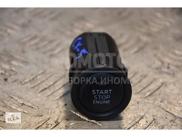 продам Кнопка старт стоп запуску двигуна вимикач Mazda CX-5 2012 KD45663S0 160752 бу в Києві