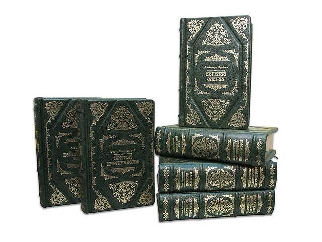 Книги подарочные BST 860507 123х208х46 мм Библиотека всемирной литературы (Marma Green) (в 100 томах)- объявление о продаже  в Дубно