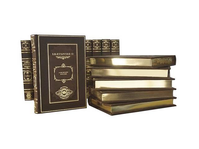 купить бу Книги подарочные BST 860512 165х270х40 мм Библиотека «Великие» (Gabinetto) (в 98-ми томах) в Дубно