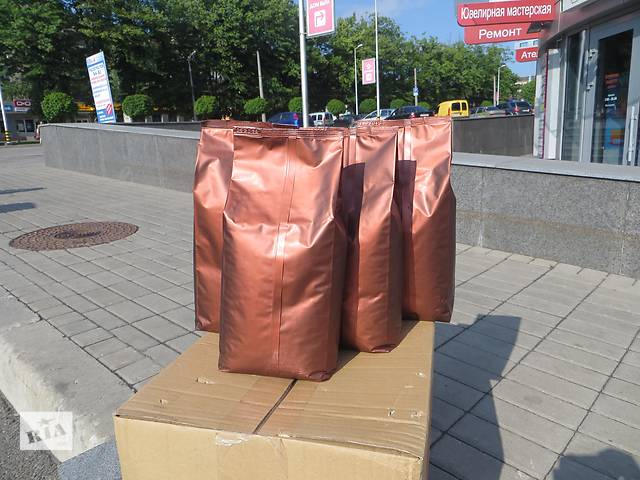 Кофе зерновой NoName- объявление о продаже   в Украине