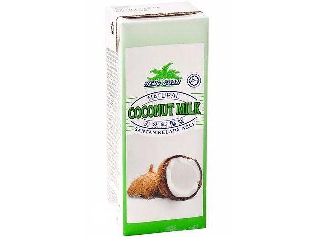 продам Кокосовое молоко 20% 200 мл бу в Киеве