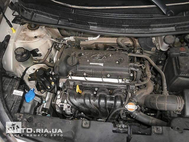 продам  Коленвал для легкового авто Hyundai Accent бу в Умани