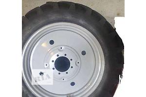 Новые диски с шинами МТЗ 82