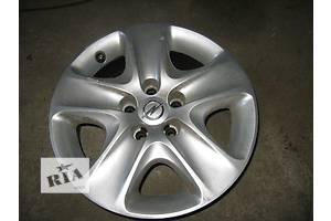 Диски Opel Astra H Hatchback