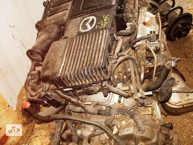 Коллектор впускной Mazda 3 2007 год, 1.6 бензин.- объявление о продаже  в Киеве