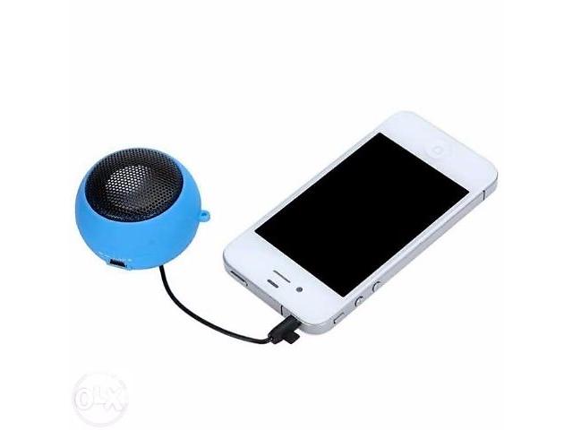 бу Колонка динамик Divoom iTour-20 Jack для телефона,плеера,планшета,ноутб ука (спикер) громкий. На подарок в Киеве