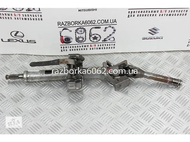 купить бу Колонка рулевая до рест Mitsubishi Outlander (CU) 2003-2008 MN101554 (8788) в Киеве