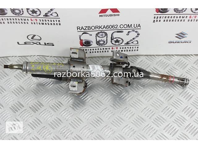 Колонка рулевая рест Mitsubishi Outlander (CU) 2003-2008 4401A007 (10184)- объявление о продаже  в Киеве