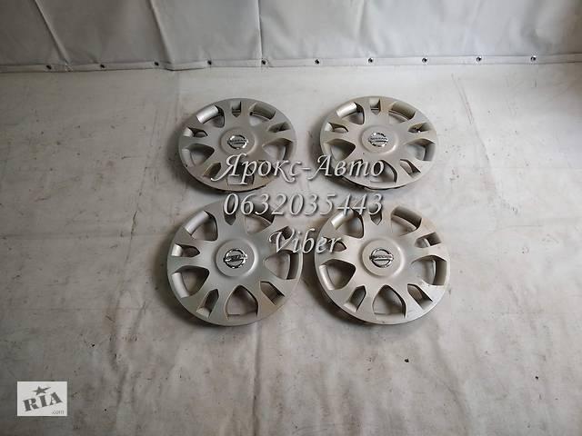 Колпак колесный Nissan Almera Classic, B10 06-12, 4331031910- объявление о продаже  в Харькове