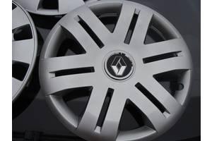 Новые Колпаки Renault Trafic