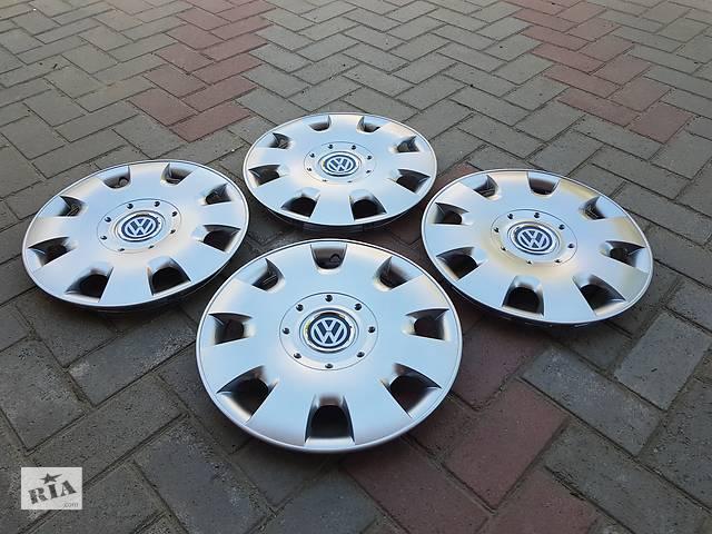 Колпаки Volkswagen Caddy- объявление о продаже  в Виннице