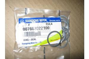 Кольцо уплотнительное натяжителя цепи Kyron, Actyon (Sports 2012), Korando, Rexton (пр-во SsangYong)