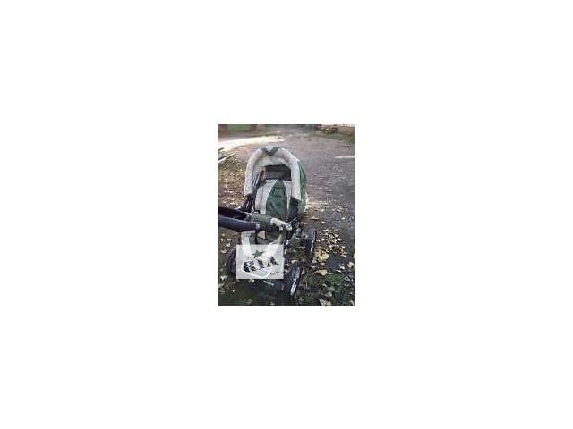 коляска трансформер- объявление о продаже  в Донецке