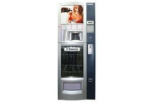Комбиснековый автомат Saeco Combi Espresso,  Blue, базовое ТО