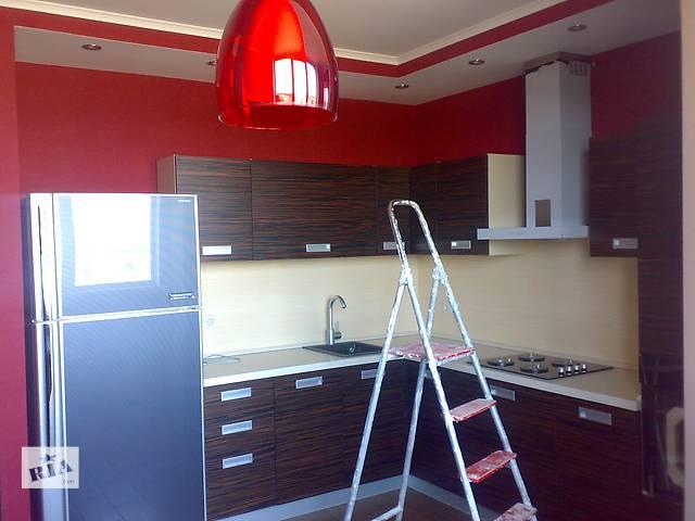 продам Комплексный и частичный ремонт квартир , офисов  котеджей бу в Киеве