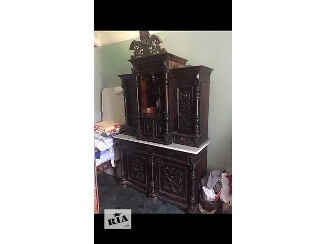 бу Комплект антикварной мебели в Одессе