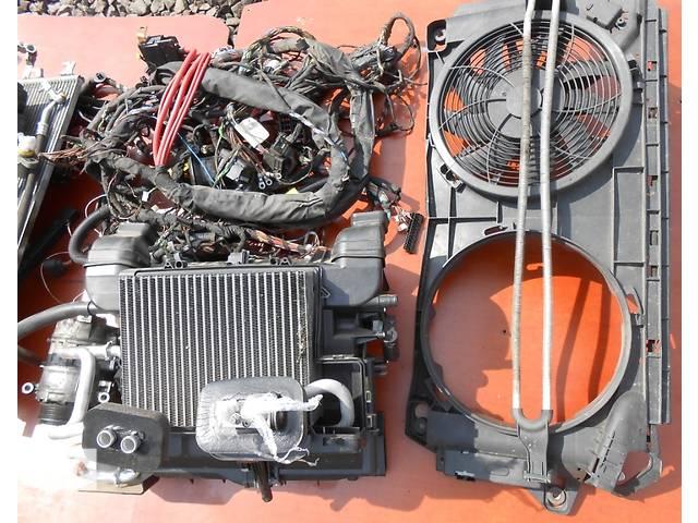 бу Комплект кондиционера, кондиціонера Мерседес Спринтер 906 903 ( 2.2 3.0 CDi) ОМ 646, 642, 611 (2000-12р) в Ровно