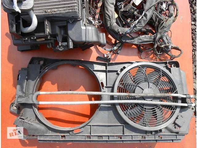 продам Комплект кондиционера, кондиціонера Мерседес Спринтер 906 903 ( 2.2 3.0 CDi) ОМ 646, 642, 611 (2000-12р) бу в Ровно