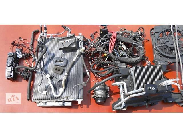 бу Комплект кондиционера Mercedes Sprinter 906 903 ( 2.2 3.0 CDi) 215, 313, 315, 415, 218, 318 (2000-12р) в Ровно