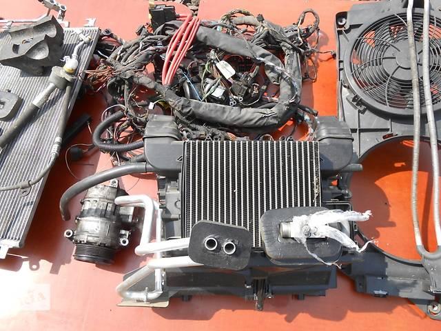 бу Комплект кондиционера Мерседес Спринтер 906 903( 2.2 3.0 CDi) ОМ 646, 642 (2000-12р) в Ровно