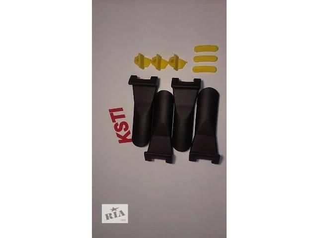 продам . Комплект насадок на зажимные кулачки шиномонтажного стола  бу в Белой Церкви (Киевской обл.)