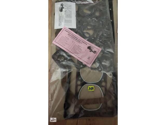 продам комплект прокладок для ремонта двигателя ЗМЗ-4062.10 (ГАЗ 2752, 3302, 33027) бу в Киеве