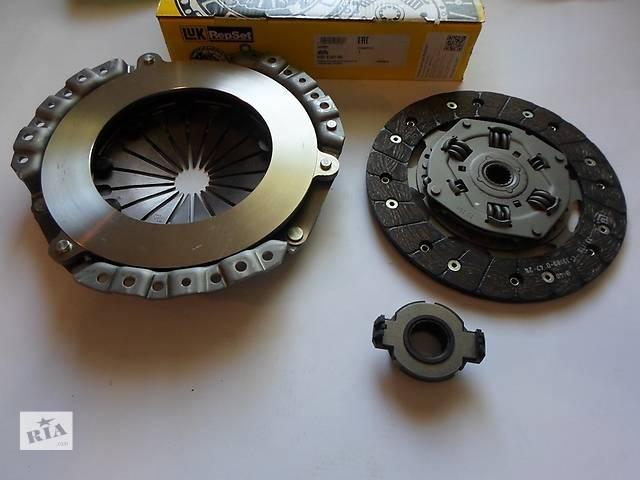 продам Комплект сцепления. Citroen Jumpy 1.9D, 1.9TD, Fiat Scudo 1.9D, Peugeot Expert 1.8, 1.9D бу в Ковеле