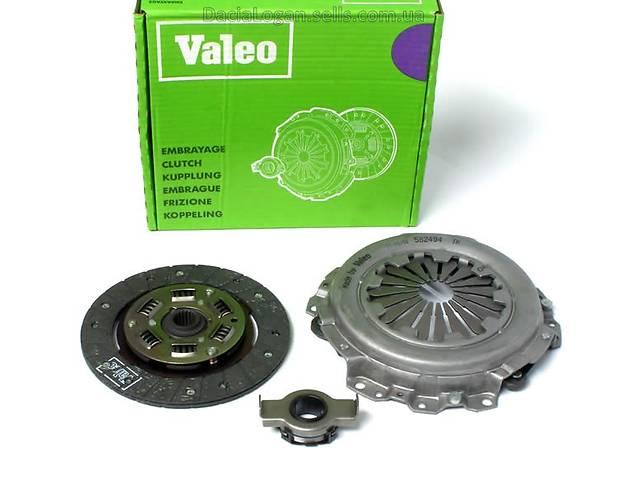 купить бу Комплект сцепления Valeo Dacia Solenza в Киеве