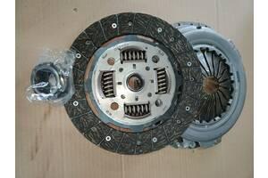 Комплект зчеплення Фольксваген Кадді 2.0sdi 2003-2010