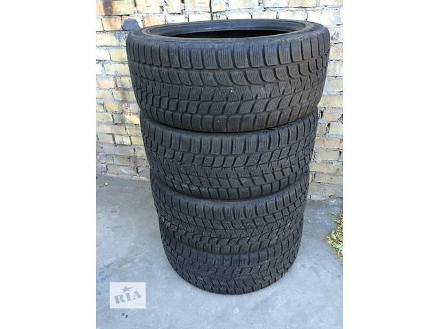 купить бу Комплект зимней резины 275/45 R20 110V Bridgestone Blizzak LM-25 4*4. в Киеве