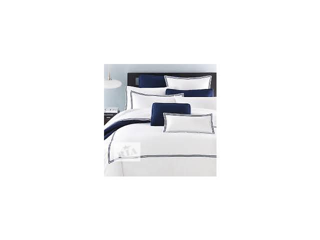 Комплекты постельного белья Постельное белье сатин-жаккард новый- объявление о продаже  в Херсоне