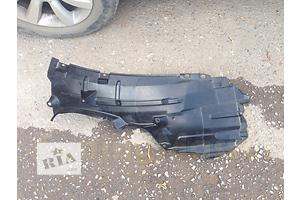 Брызговики и подкрылки Infiniti EX35 AWD Journey