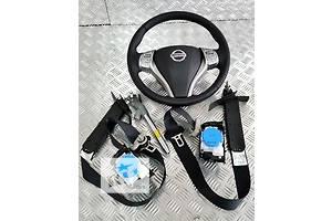 Системы безопасности комплекты Nissan X-Trail