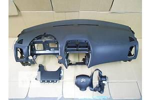 Системы безопасности комплекты Citroen C4