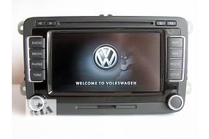 Автомагнитолы Volkswagen T5 (Transporter)