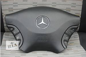Подушки безопасности Mercedes
