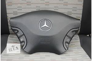 Подушки безопасности Mercedes Sprinter