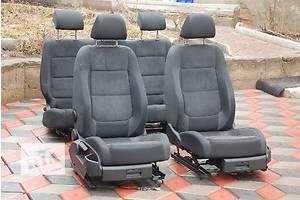 сидіння Mercedes Citan