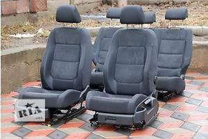 сидіння Peugeot Partner
