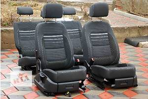 сидіння Volkswagen Tiguan