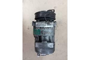 Компрессор кондиционера для Renault Megane 96-03 1.9d 1,9dti 7700872159 Volvo V40