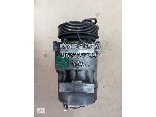 продам Компресор кондиціонера Renault Megane 96-03 1.9 d 1,9 dti 7700872159 Volvo V40 бу в Харкові