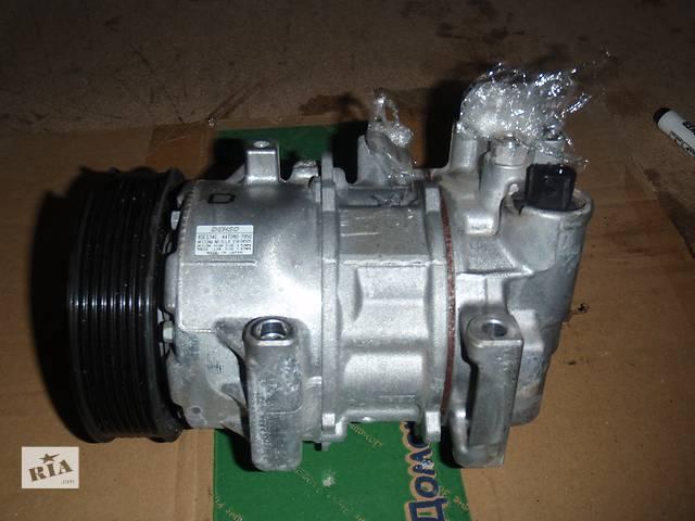 бу компрессор кондиционера для Toyota Rav 4, 447280-7950, 6SES14C в Львове