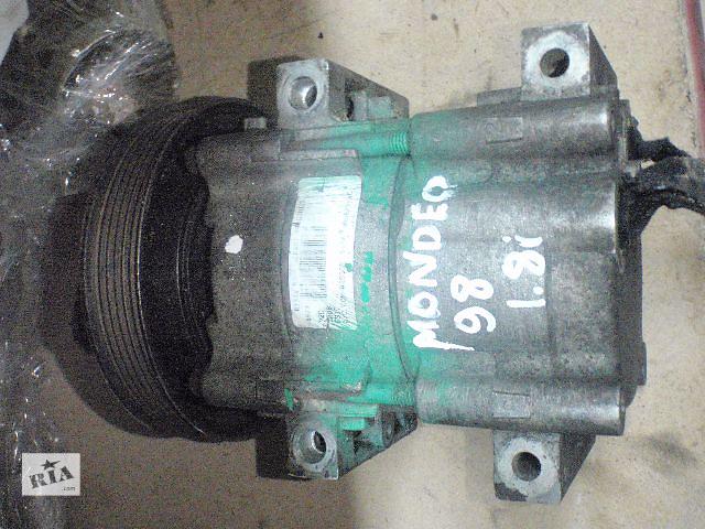 продам компрессор кондиционера для Ford Mondeo, 1.8i, 1997, 96BW-190629-AC бу в Львове