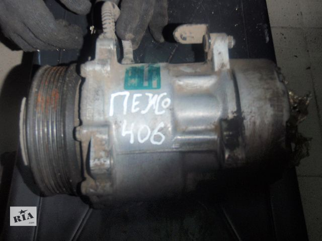 компрессор кондиционера для Peugeot 406, 2.0i, 1998, 5262412724- объявление о продаже  в Львове