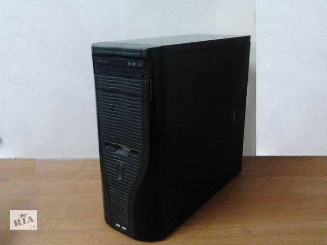 купить бу Компьютер, 2Яд.-2Гб- Сore 2 ,Intel e4400  в Киеве