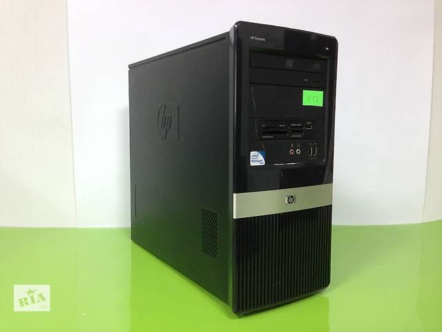 продам Компьютер HP dx2420 / E8400 / 2Gb DDR2 /160Gb HDD бу в Киеве