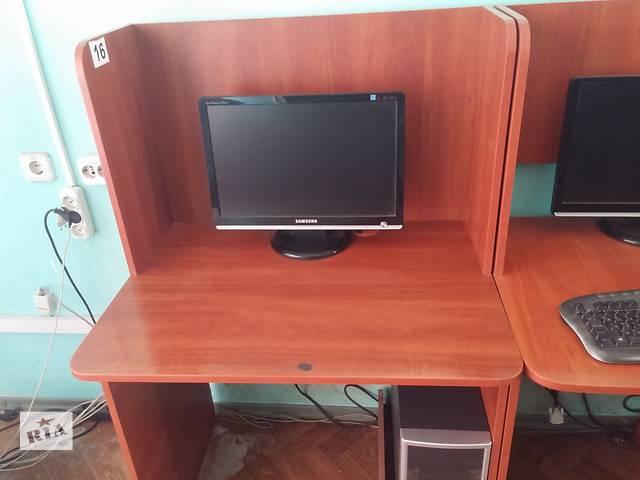 купить бу Компьютерные столы Б/У в Симферополе
